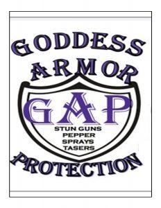 Large GAP Shield